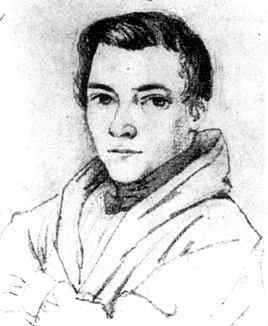 Karl Wilhelm Feuerbach (1800 - 1834)